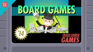 Board Games: Crash Course Games #14