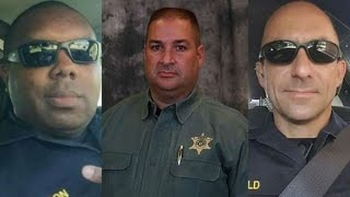 Three Baton Rouge Police Officers Ambushed And Killed