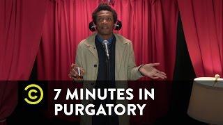 7 Minutes in Purgatory - Seaton Smith - Uncensored