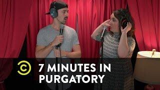 7 Minutes in Purgatory - Matteo Lane & Liza Treyger