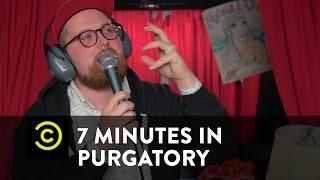 7 Minutes in Purgatory - Dan Deacon