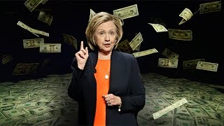 Did Hillary Clinton Change Her Tune On Money In Politics?