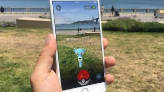 Egyptian Islamic Institution Issues Fatwa On Pokémon Go