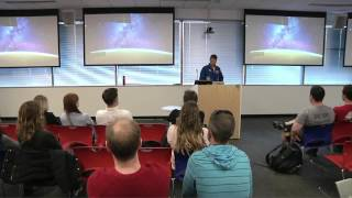 Astronaut Reid Wiseman | Talks at Google