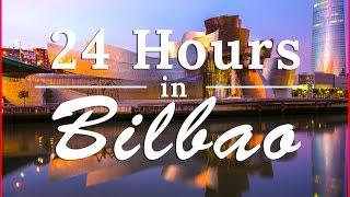 BILBAO BEYOND THE GUGGENHEIM   Basque Country, Spain Travel Vlog #8 (Full Episode)