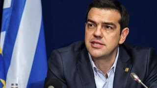 Greece Takes A Stand Against Austerity