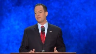 RNC Head: GOP Is 'The Party Of The Grassroots'