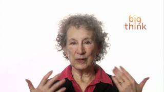 Margaret Atwood's Creative Process