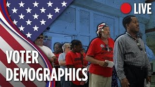 How Are U.S. Voter Demographics Changing? | Live from the DNC