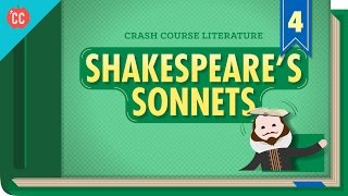 Shakespeare's Sonnets: Crash Course Literature 304