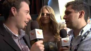 Jake and David Try To Impress SI Swimsuit Models 3