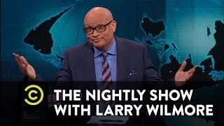 The Nightly Show - 5/26/15 in: 60 Seconds