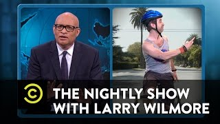 The Nightly Show - 4/22/15 in: 60 Seconds