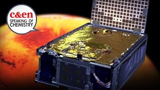 These tiny satellites could take on NASA's riskiest missions—Speaking of Chemistry Road Trip