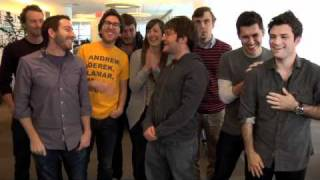Vote for CollegeHumor in the 2011 Webby Awards!