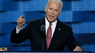 VP Biden: 'Malarkey' That Trump Cares About The Middle Class
