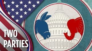 How Did The U.S. End Up With A Two-Party System?