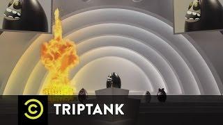 TripTank - Gusto Rules - Money