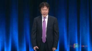 "Tetsuya Miyamoto: ""KenKen Puzzles"" | Talks at Google"