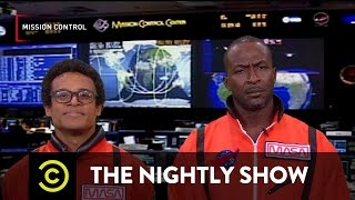 The Nightly Show - Recap - Week of 9/28/15