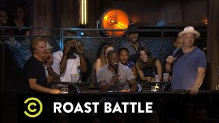 Roast Battle - Prepare for Night Two
