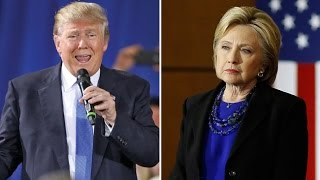 Donald Trump's Accurate Attacks Against Hillary Clinton