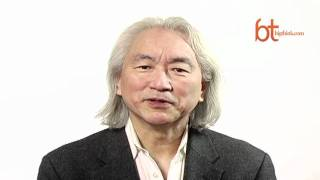 Michio Kaku: The Flash Gordon of Physics