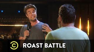 Roast Battle - Mike Lawrence vs. Matthew Broussard