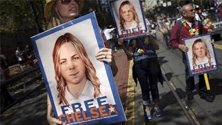 Chelsea Manning Faces Indefinite Solitary Confinement After Suicide Attempt