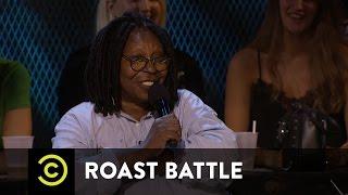 Roast Battle - Prepare for Night Three