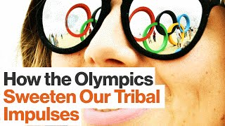 Can the Olympics Render Our Tribal Impulses Harmless? | Sebastian Junger