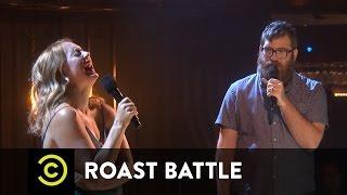 Roast Battle - Sarah Tiana vs. Mike Lawrence