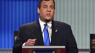 Chris Christie Is Very Confused About Syria