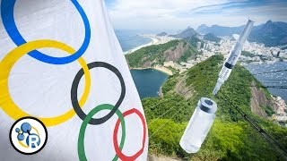The Science of Steroids: Keeping The Olympics Fair