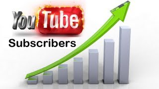 How To Get 1,000,000 Subscribers
