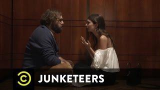 Junketeers - Fudge Tray