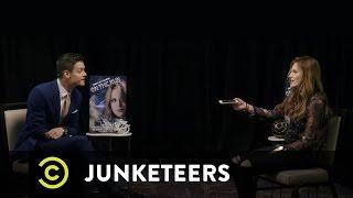 Junketeers - Dick-Slit