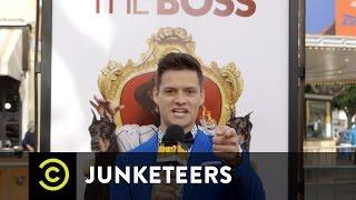 Junketeers - Bossy Boss