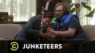 Junketeers - Danny Boy