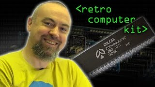 Retro Computer Kit - Computerphile