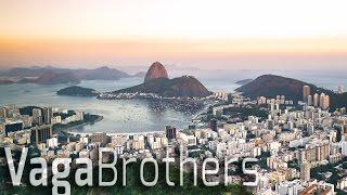 Rio 2016 Olympics Opening Ceremony | Rio de Janeiro, Brazil