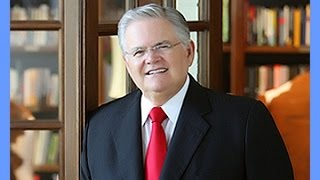 Pastor Hagee: God Will Allow Terrorism Over The Iran Deal