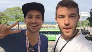 Live From Copacabana   Rio 2016 Olympics