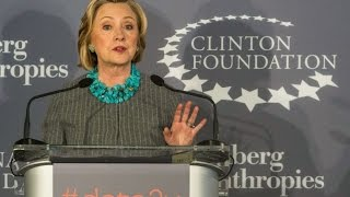 Billionaire Clinton Foundation Donor Got Favors From The State Department