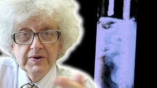Silver Halides - Periodic Table of Videos