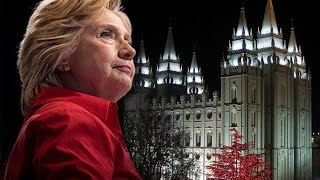 Hillary Clinton Panders To Fundamentalist Mormons