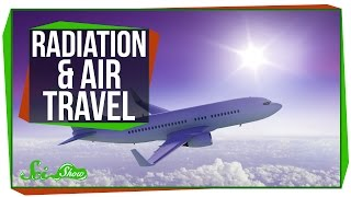 Does Radiation Make Air Travel Dangerous?