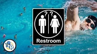 Is It OK To Pee In The Pool?