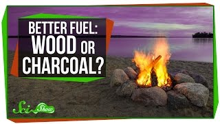 What's the Ultimate Campfire Fuel?