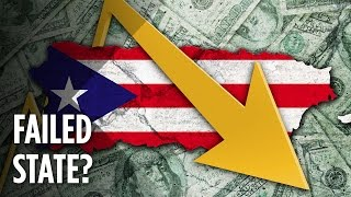 Is Puerto Rico Really A Failed State?
